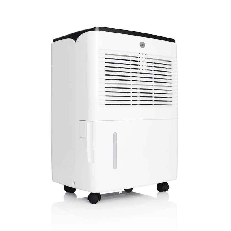 Product picture of Wilfa dehumidifier Dry M WDH-10