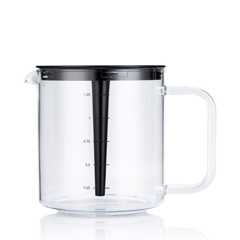 WSPL-3 Coffee jug with lid